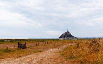 Partir en vacances en Normandie, comment bien préparer ses vacances ?