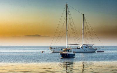 Tout savoir sur l'hivernage des bateaux de plaisance