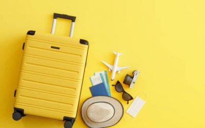 Quels sont les bons outils de voyage à préparer ?