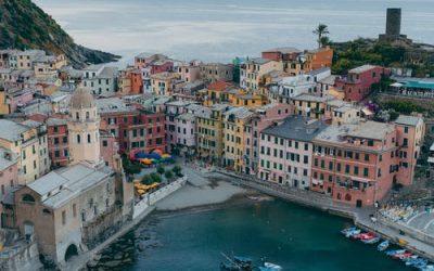 Des vacances en Italie, quoi faire? Où aller ? Et comment s'organiser ?